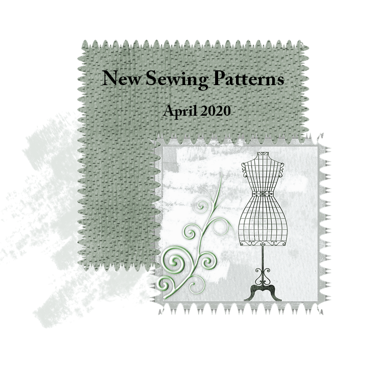 new sewing patterns free updated april 2020 month list inspiration release designers indie