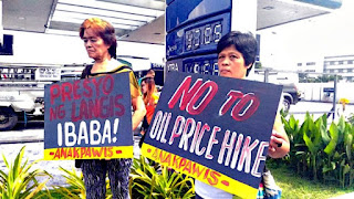 oil deregulation in the philippines Contained in a november 5, 1997 supreme court decision, which deemed the first oil deregulation law, the republic act no 8180, to be unconstitutional1, is a brief history of the philippine oil industry.
