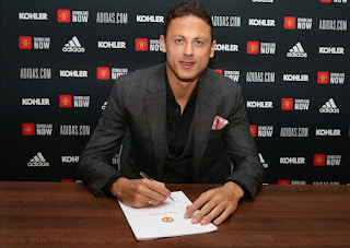 Man United star Nemanja Matic extends contract until 2023
