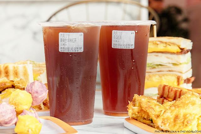 MG 7329 - 熱血採訪│囍樂炭烤吐司,多達18種口味任你挑!還有18款酥皮蛋餅,連日式炸蝦都被包進來啦!
