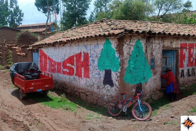 Da Ayacucho a Huancayo