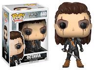 Funko Pop! Octavia