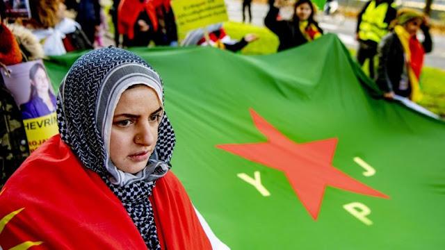 """Συρία: Όργιο εγκλημάτων πολέμου στη """"ζώνη ασφαλείας"""" της Τουρκίας καταγγέλλουν οι Κούρδοι"""
