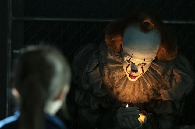 """IT: Capítulo Dois"" domina a bilheteria global com abertura de US$ 185 milhões"