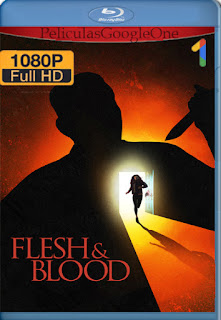 Flesh & Blood (2018) [1080p Web-Dl] [Latino-Inglés] [LaPipiotaHD]
