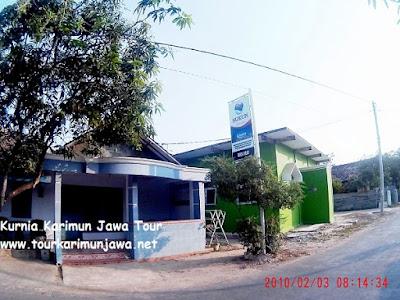 homestay dadi rejo karimunjawa