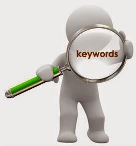طريقة اختيار الكلمات المفتاحية keywords للتدوين الناجح