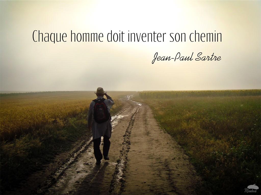 Piękne Francuskie Cytaty Madou En France
