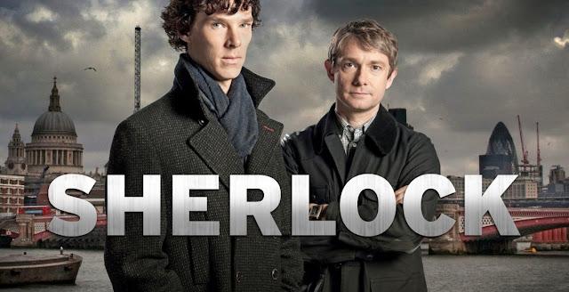[TV Series] Sherlock Season 1 Epsisode 1-3 480p 720p 1080p