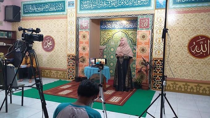 Dai Muda Warnai Program Syiar Debar Ramadhan