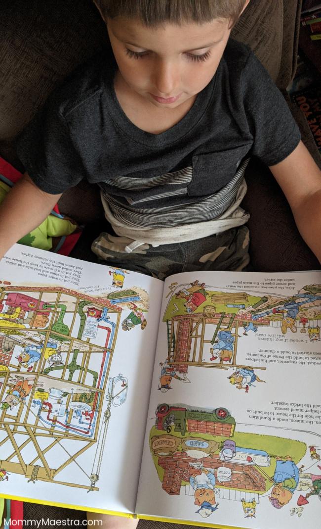 Sonlight Preschool Program: Fiction, Fairy Tales, and Fun