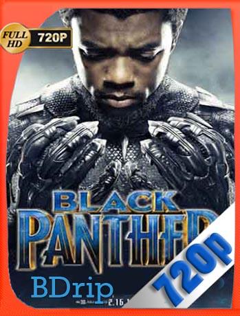 Pantera Negra (2018) BDRIP HD [720P] Latino [GoogleDrive] dizonHD