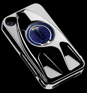 étui pour iPhone De Bethune Dream Watch IV