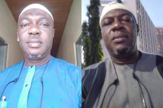 Igbo Muslim Leader, Kabir Orjiegbulam Issues Last Warning To Igbos Threatening Him On Phone (Video)