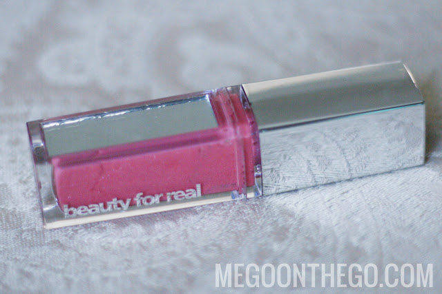 Beauty for Real Light up Lip Gloss