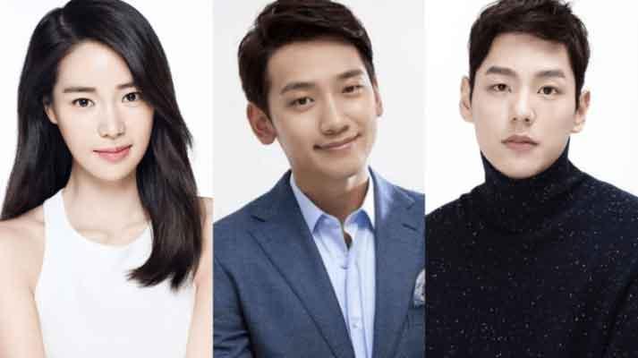 drama korea baru tayang juli 2019