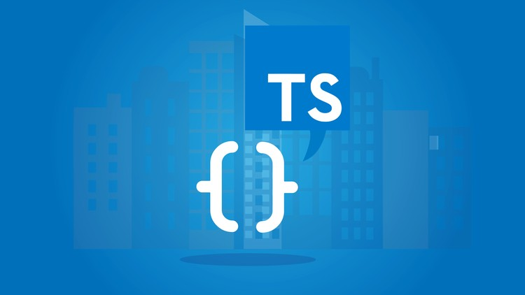 Understanding TypeScript - Udemy Coupon