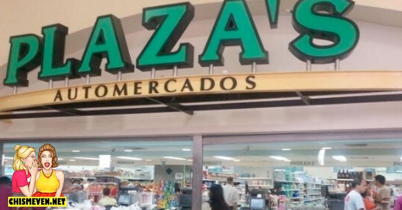 20 empleados del Supermercado Plazas de Caracas dieron POSITIVO