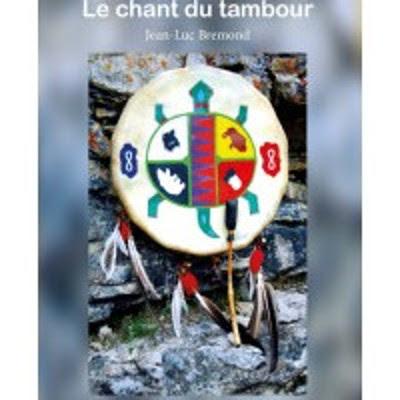 Tambour-Amérindiens