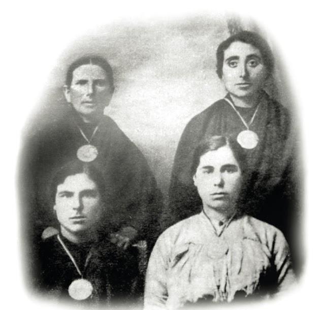 Heroínas de Sálvora, mujeres olvidadas de la historia. El naufragio del Santa Isabel