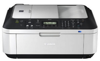 Download Canon PIXMA MX340 Driver