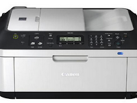 Download Canon PIXMA MX340 Driver Pc Windows/Mac
