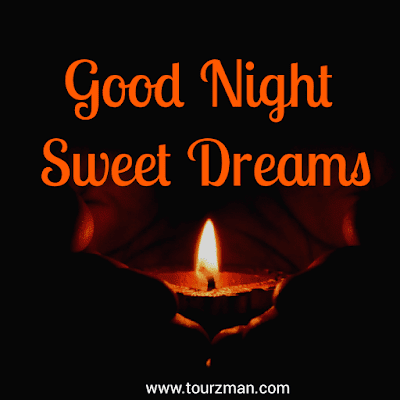 good night sweet dreams wishes images for him