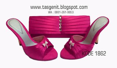 tas pesta, clutch bag murah, sandal pengantin, sandal wedding, sepatu pesta, sepatu pengantin, wedding shoes