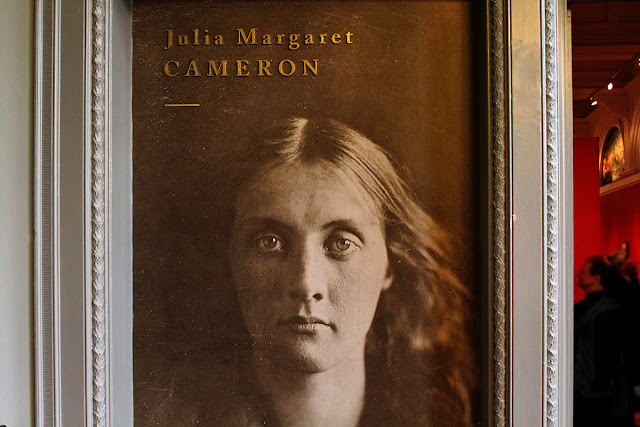 Wendy's Week - Photography & Films - Julia Margaret Cameron at the V&A