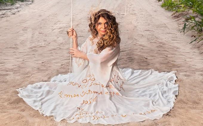 Resenha: Elba Ramalho esbanja fôlego, serenidade e positividade em novo álbum