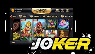 Aplikasi Joker123 Jackpot Berlimpah Agen Slot Terpercaya