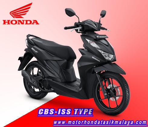Promo Motor Honda Beat Tasikmalaya