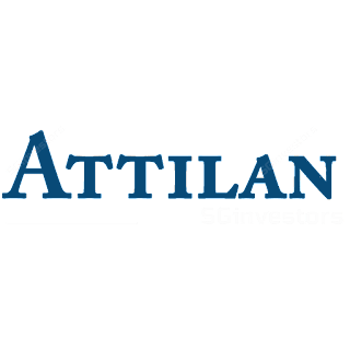 ATTILAN GROUP LIMITED (5ET.SI) @ SG investors.io
