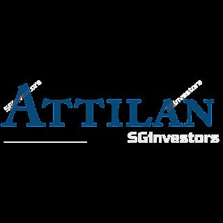 ATTILAN GROUP LIMITED (5ET.SI) @ SG investors.io