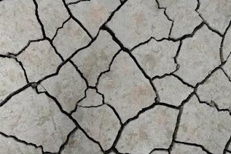 Rompimento é detectado em placa tectônica gigante entre Índia e Austrália