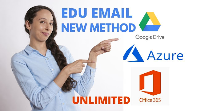 Edu email generator 2020