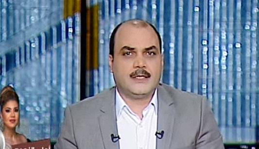 برنامج 90 دقيقة 15/5/2018 حلقة محمد الباز الثلاثاء 15/5