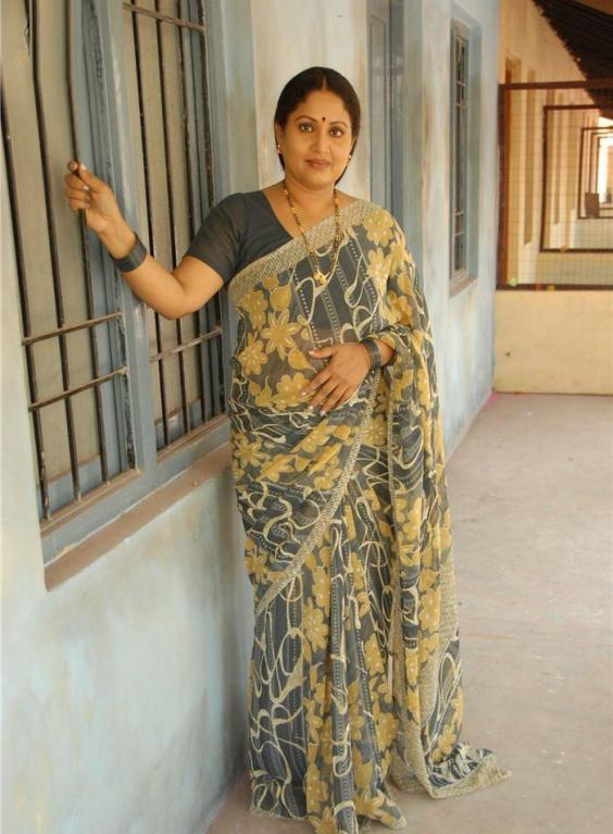 Rajitha Aunty Nude