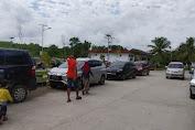 Parkir Tidak Sesuai SOP, Ini Penegasan Kepala Bandara Selayar