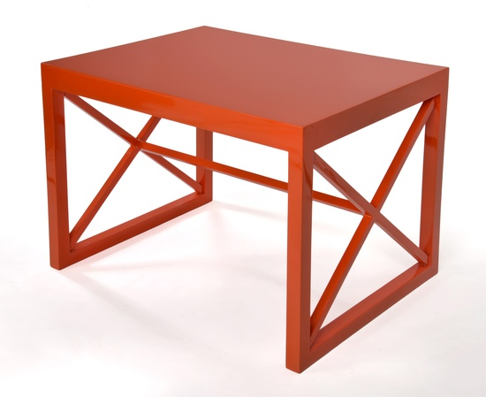 red lacquered furniture. Twitter Feefer Side Table Red Lacquered Furniture