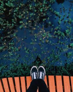 Catatan pendek tengan kisah sepatu
