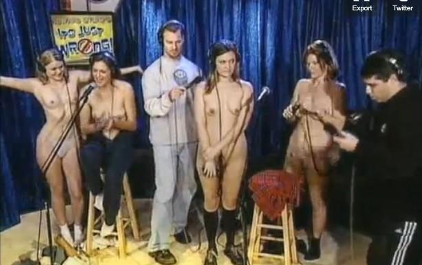 Howard stern nude mom and daughter, bear blow job