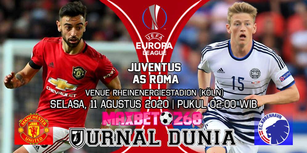 Prediksi Manchester United vs Copenhagen 11 Agustus 2020 Pukul 02:00 WIB