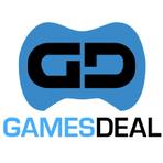 Gamesdeal Logo