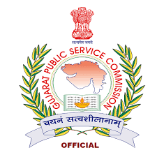 GPSC PI, PSI,STI Exam Syllabus Download 2020