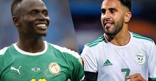 مشاهدة مباراة الجزائر والسنغال بث مباشر kora exstra