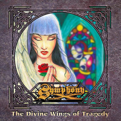 Symphony X - The Divine Wings of Tragedy