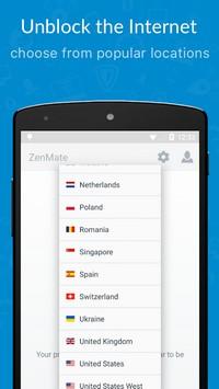 ZenMate VPN Premium apk download
