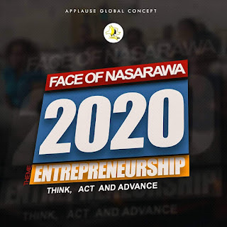 [Event] Face of Nasarawa 2020 Beauty Pageant X Nasarawa Distinguished Awards comes up this February!
