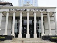 Putusan Mahkamah Konstitusi Nomor 01/PHPU-PRES/XVII/2019 tentang Perselisihan Hasil Pemilihan Umum Presiden Tahun 2019